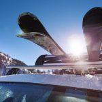 Auto-Skiträger sind immer aktuell